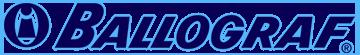 Willkommen bei BALLOGRAF – CUPA! Logo